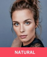 buy natural colored contacts