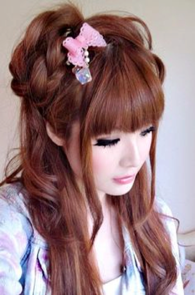 Difference between Gyaru & Ulzzang (with pictures ...
