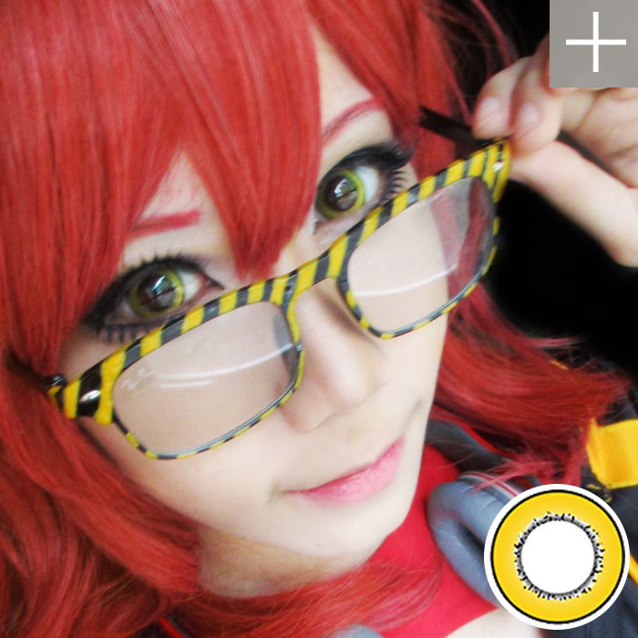 Button to buy i.Fairy Moonlite Yellow Lens
