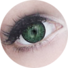 Super Doll Green Lens