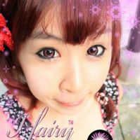 i.Fairy Ruby Pink
