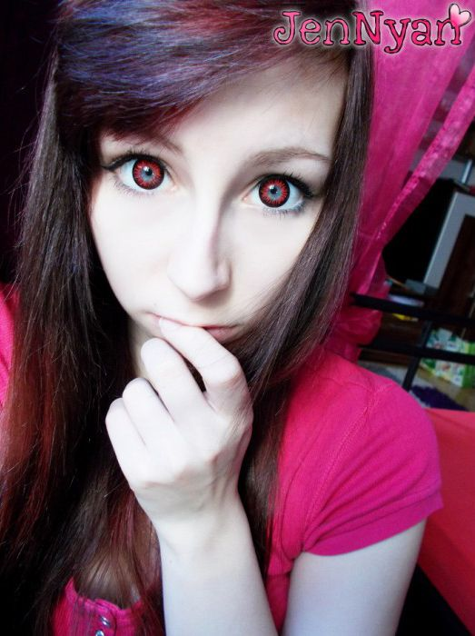 i.Fairy Ruby Red