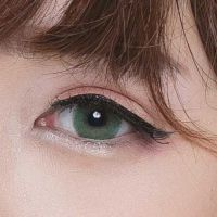 i.Fairy Nobluk Green Colored Contacts