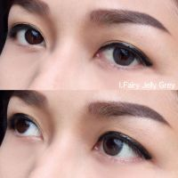 i.Fairy Jelly Grey Lens