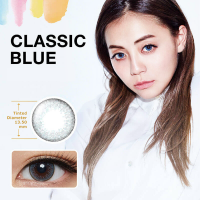 Fairy Monthly Select Classic Blue Lens