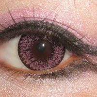 Geo Nudy Pink Lens CH-627