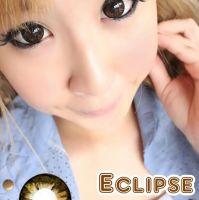 i.Fairy Eclipse Brown