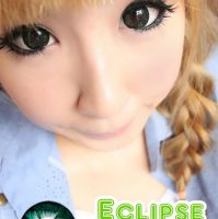 i.Fairy Eclipse Green