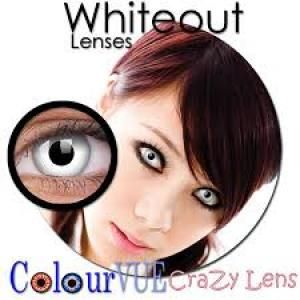 ColourVue Crazy Whiteout Lens