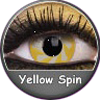 ColourVue Crazy Yellow Spin Lens