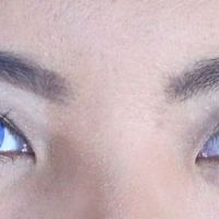 Starry Eye Blue Contacts