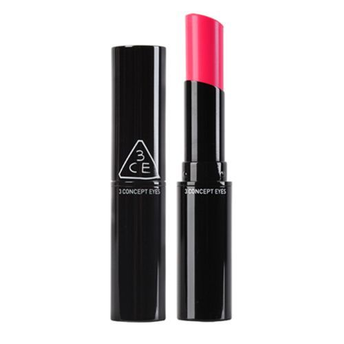 3CE CREAMY LIP COLOR - #6 JAZZY PINK