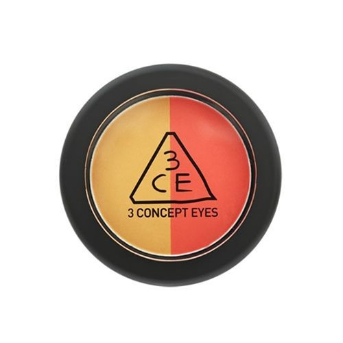3CE DUO COLOR FACE BLUSH RETRO DRIVE