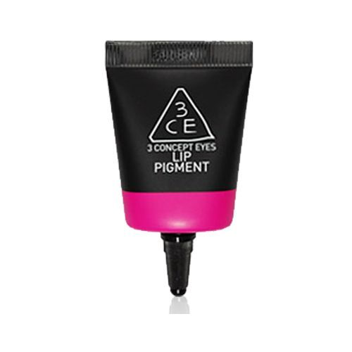 3CE LIP PIGMENT - ELECTRO PINK