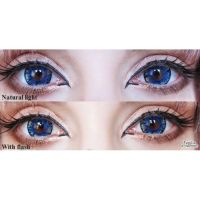 i.Fairy Cara Blue Lens