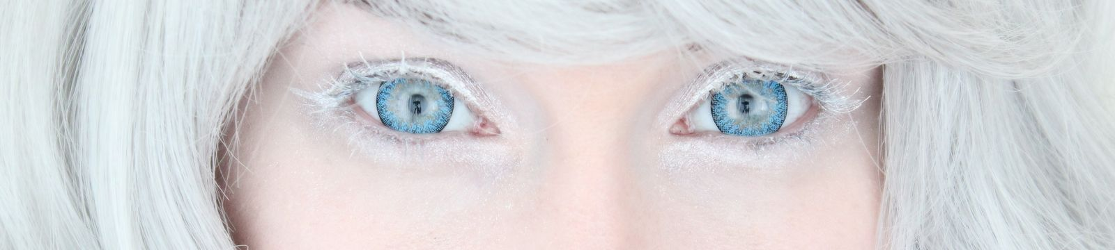 ICK Cherie Blue Contacts