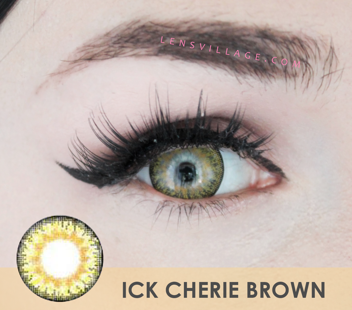 ICK Cherie Brown Contacts
